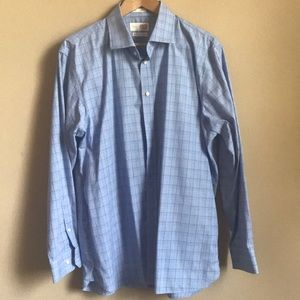 Men's 1901 Non-Iron Trim Fit Button Down Shirt